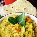 Foto de Annapurna's World Vegetarian Cafe