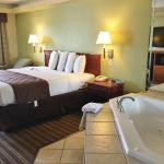 Photo of Americas Best Value Inn & Suites-University
