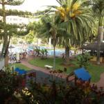 Puerto Resort by Blue Sea Foto