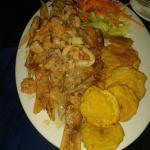 Quien no se resiste, el plato Pirata en Bocas!