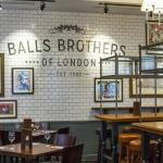 Balls Brothers Welcome
