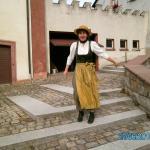 Stadtführerin in Bräunlingen