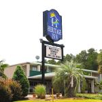 Scottish Inns Milledgeville