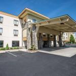 Photo of Comfort Inn Williamsport