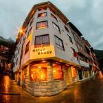 HATUN SAMAY hotel