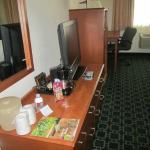 Suite - lots of room