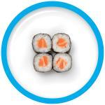 Fotografija – YO! Sushi
