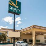 Photo of Quality Inn Santa Rosa
