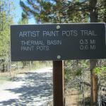 Artists' Paintpots