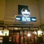McGees Irish Pub & Restaurant Foto