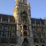 Foto de Hotel Europaischer Hof