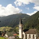 église de Gaschurn