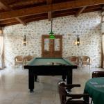 The Billiard Room