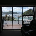 Foto de Harbour View Motel Picton