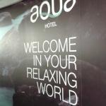 Foto de Hotel Aqua
