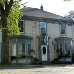 Pelham House Bed & Breakfast Foto