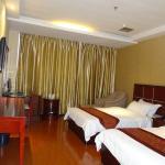 Foto de Yingshang Hotel Guangzhou Zhongda