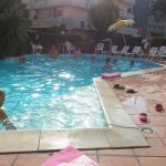 Hotel Gardenia Foto