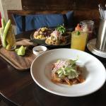 Mezcal Tacos & Tequila照片