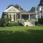 Foto de Marcia's Cottages