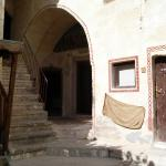 Photo de Monastery Cave Hotel
