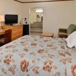 Foto de Americas Best Value Inn Pocomoke City