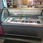 Fantastic Ice Cream, made fresh daily on the premises!