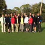 Company Teambuilder/Golf Lessons