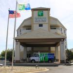 Photo de Holiday Inn Express Colorado Springs Airport