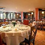 Photo de Usategieta Hotel Restaurante