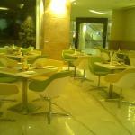 E Hotel Foto