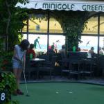 Photo de Minigolf Greens