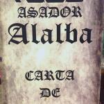Asador Alalba