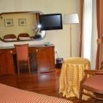 Foto de BEST WESTERN Hotel Kinsky Garden