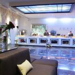 Interior - Helnan Palestine Hotel Photo