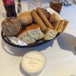 Bread at Bobby´s