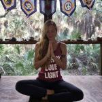 Ray Stagg - Yoga Teacher