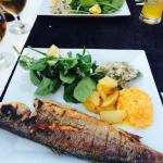 The most amazing Seabass we had ever eaten !!!!
