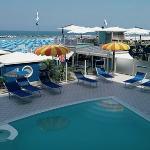 Foto de Hotel Diplomat Marine