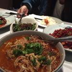 Extremely good Sichuan cuisine !