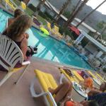 Foto de A Place in the Sun Garden Hotel
