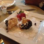 Yummy Cannolli