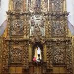 Templo de la Virgen de La Asuncion