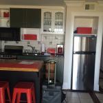 Cabana Suites Foto