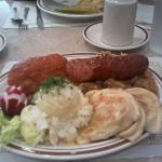 Hanna's Diner & Deli Shoppe