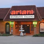 Foto de Ariani Restaurant & Lounge