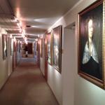 Foto de Galerea Hotel
