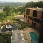Foto de Woodcliff Hotel and Spa