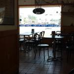Unassuming Interior But Great Fish and Chips!