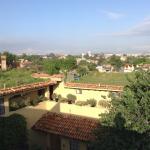 Un hotel con ecológico orgullosamente mexicano.